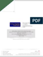 Análisis Del Proceso Productivo de Una Empresa de Confecciones- Modelación y Simulación