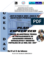 Plan Espec Taller Especialistas