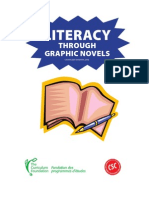 Literacy Through Graphic Novels