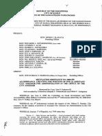 Iloilo City Regulation Ordinance 2008-280