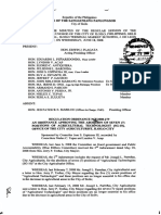 Iloilo City Regulation Ordinance 2008-279