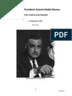 20094 gamal abdel nasser speech on suez 15 september 1956