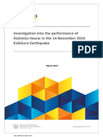 Investigation Into the Performance of Statistics House in the 14 November 2016 Kaikoura Earthquake.docx