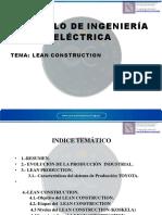 Lean Construction 01