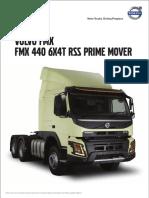 FMX 440 6x4T RSS_2014