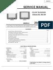 Manual de Servicio Tv Toshiba 20ar20_30
