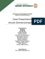Casestudy Bio,Adl,Patho Agn
