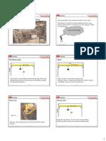 Crane Terminologies