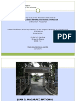 A Feasibility Study Of Proposed Gymnasium.pptx