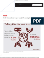 PwC_ Game industry to grow nearly 5% annually through 2020 _ GamesBeat _ Games _.pdf