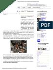 Transistor Horizontal en Corto TV Panasonic Teamx5 _ Reparación Técnica