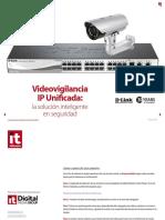 d Link Videovigilancia Ip Unificada