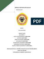 Rule of Law (Kelompok 7)