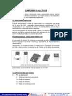 Diodos Transistores Ics Joc