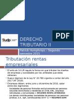 UDP 2015 - Trib II - Clase 17