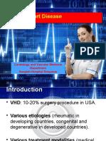Day 15 Valvular Heart Disease-1
