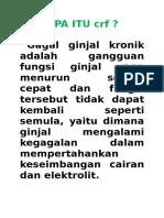 APA ITU crf