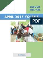 Yojana april 2017 Updated