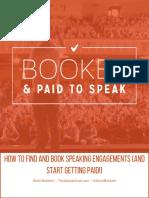 BPS Webinar Workbook