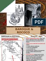 Barok Dan Rakoko