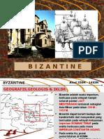 Byzantium Ok