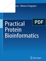 Practical Protein Bioinformatics.pdf