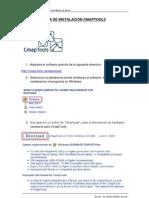 Guia de Instalac CMapTools