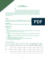 Job Sheet Revisi Baru