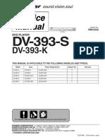 Pioneer_DV-393 MANUAL DE SERVICIO.pdf