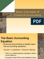 Basics Financial Accounting