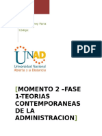 Documents.tips Momento 2 Teorias Contemporaneas de La Administracion