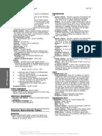 Thiamine HCl Tablets USP 39