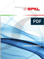 Company Profile354654