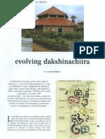 Architecture+DesignDakshinachitraAug2007.pdf