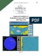 Radara Arpa Simulator
