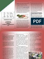 6457- Leaflet Osteoporosis