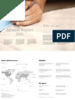 Roche Annual Report 2016