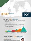I2k2 Networks Presentation (Basic)
