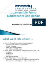 8 Alvarez- Submersible Pump Maintenance and Repair