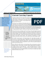 Issue No 24 - Current Carrying Capacity