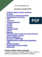 Curso de Reparacion y Mantenimiento Del Pc. 49 Pag.