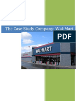Wal-Mart Supply Chain