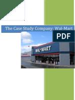 Wal-Mart Supply Chain