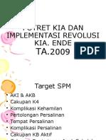 Implementasi Revolusi Kia Ende