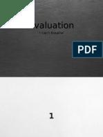 A2 Evaluation