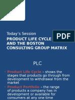 3. PLC & BCG