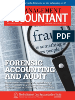 Fraud Accounting