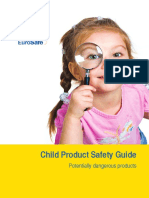 Product Safety Guide