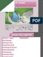 98541208-PELAKSANAAN-TEKNIS-BENDUNGAN.pptx