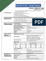 Steel Shield 1200
